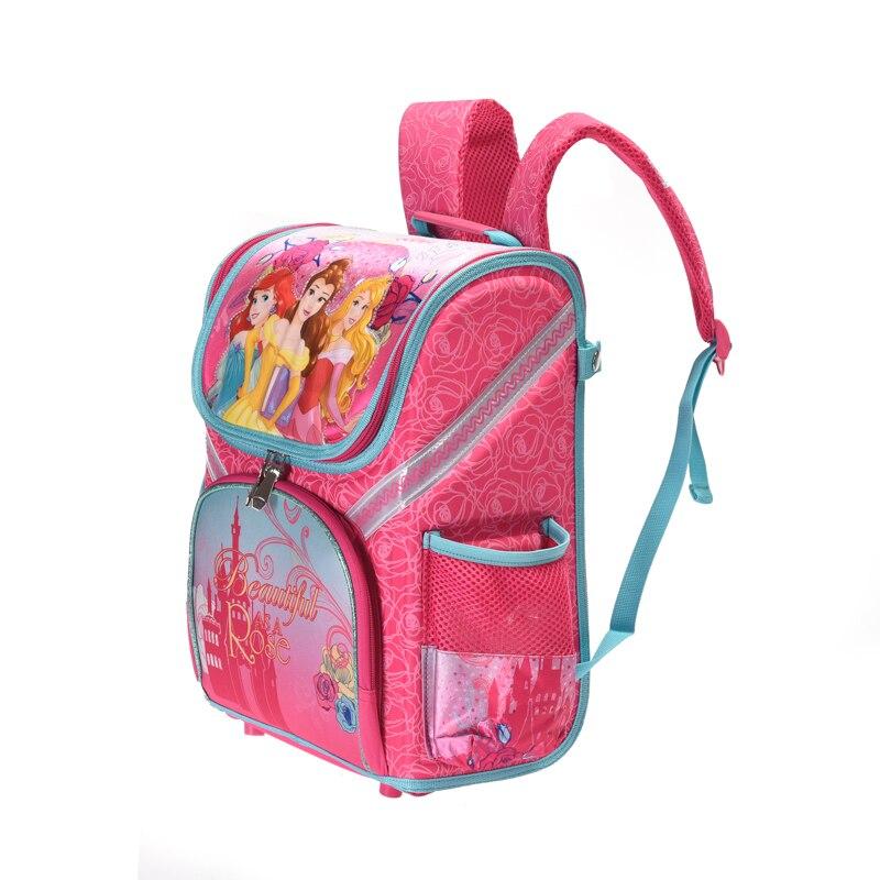 Kids School Backpacks Cat Winx Orthopedic Children Bags Girls Mochila Infantil