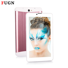 """FUGN 7 inch Kids Tablet Android PC Quad Core 512MB RAM Dual Cameras GPS Wifi 3G Phone Call Tablets with Keyboard 8 9.7 10"""""""