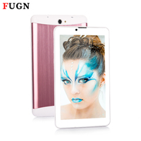 FUGN 7 Inch Kids Tablet Android PC Quad Core 512MB RAM Dual Cameras GPS Wifi 3G