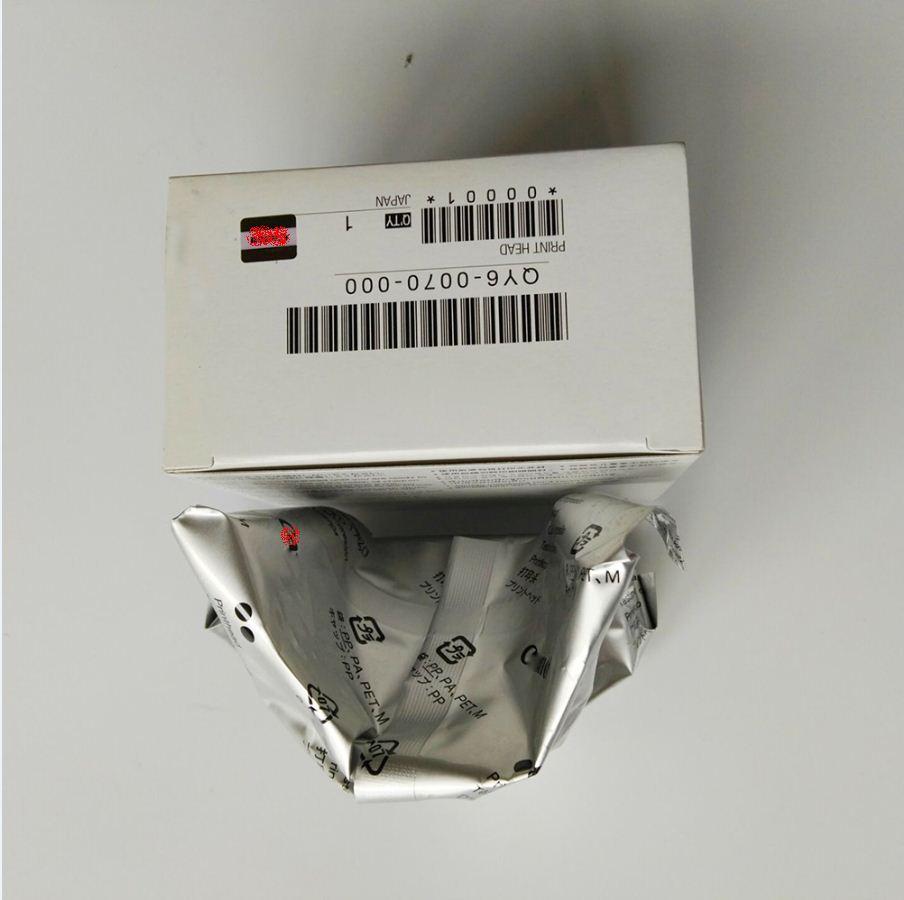 NEW Original QY6-0070 Printhead Print head For Canon IP3500 IP3300 MX700 MP510 Printer head
