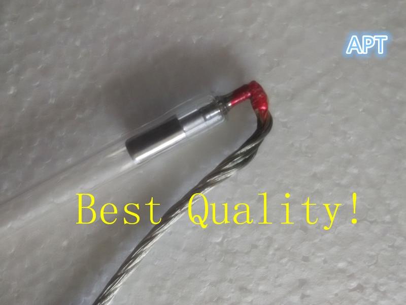 10 piece 9*65*110mm IPL SHR E-Light Xenon/flash lamp 7 65 130mm ipl xenon lamp e light glass lamp shr flash lamp