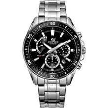 Casio watch Business casual waterproof fashion men watch EFR-552D-1A EFR-552D-1A2 EFR-552GL-7A EFR-552L-2A
