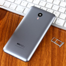 Официальный Оригинальный батарея корпус чехол для meizu m2 note 5,5 дюймов телефон сумка meizu m2 note 5.5″ запчасти авто