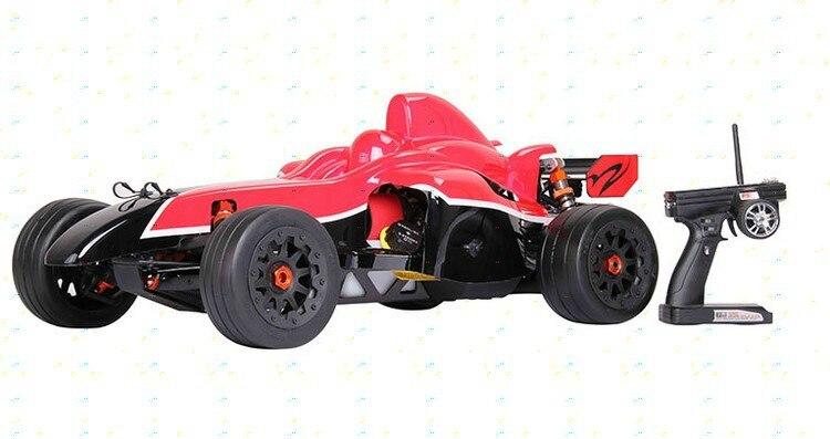 Baja F1 rc car 290FX + GT3B gas remote control car 1:5 gas rc car gasoline 29cc red 1 5 scale gas rc car 29cc engine rtr