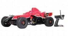 Baja F1 RC автомобиль 290fx + GT3B газа дистанционного управления автомобилем 1:5 газа rc бензина автомобиль 29cc красный