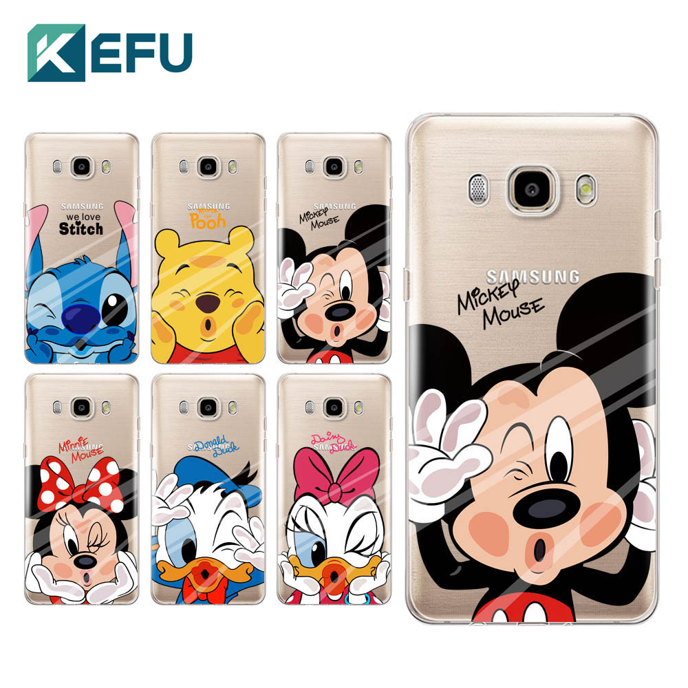 ᐅFor fundas samsung J5 case Kiss you PC cover for samsung galaxy