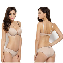 Cotton Bra & brief Set Women Bra Set