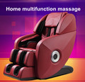 Luxury 3D muti-function best chair massage zero gravity space cabin intelligent full body domestic SL type massage sofa chair