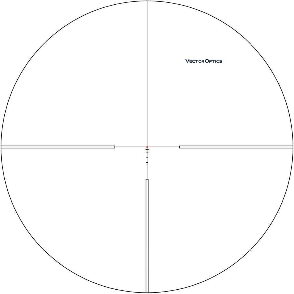 VO Grimlock 1-6x24 GenII Acom reticle