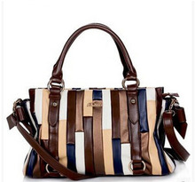 2017 new Women Bags Crossbody Bag  Leather Designer Handbags High Quality Women  Brand Shoulderbag Women Messenger Bags