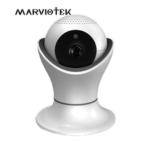 Baby monitor 1080P Night Vision IP Camera WIFI CCTV Video Surveillance Security Camera System iOS/Android Pan Babycam Wireless