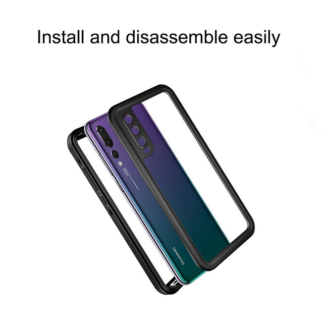Huawei P20 Waterproof Case