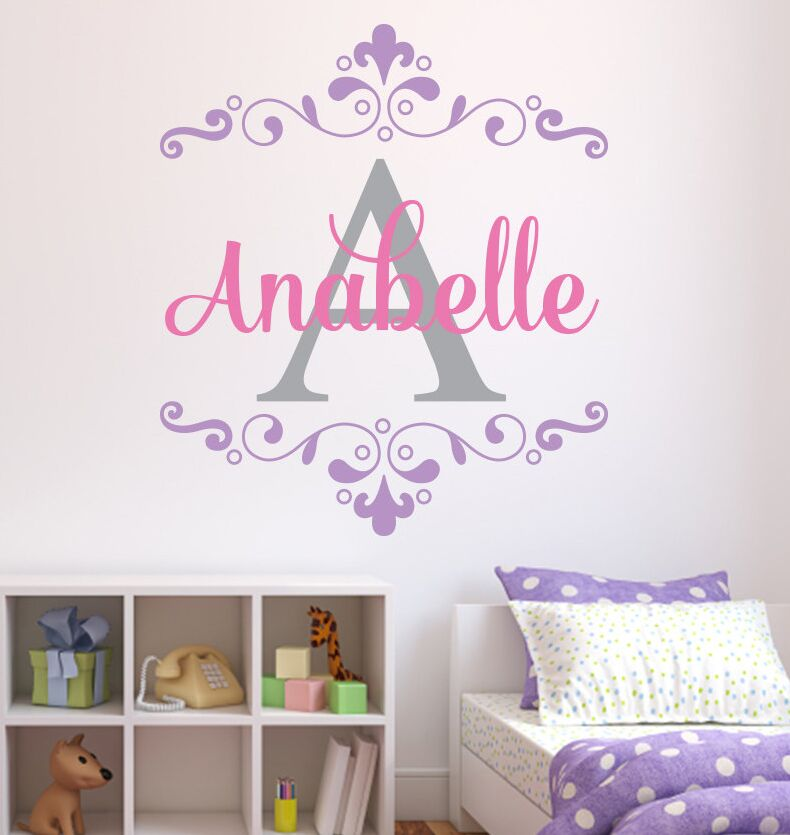 Custom Design Wall Art Decal Sticker Picture Decorate