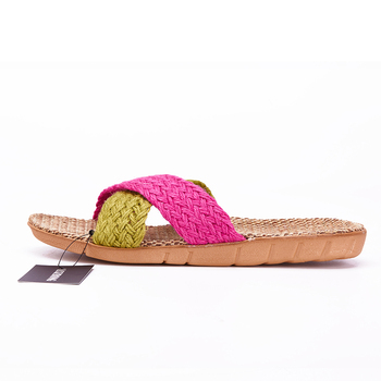 Casual Plus Size Home/Beach Flat Shoes 1