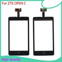 Touchscreen Voor ZTE OPEN C Originele Touch Panel Gratis Tools