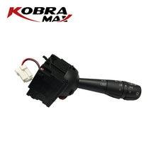 Переключатель рулевой колонки kobramax подходит для renault