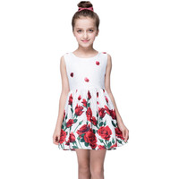 Retail Infant Costume For Girl Wedding Party Tulle Fluffy Children Christmas Dresses Kids Wear Tutu Teenage