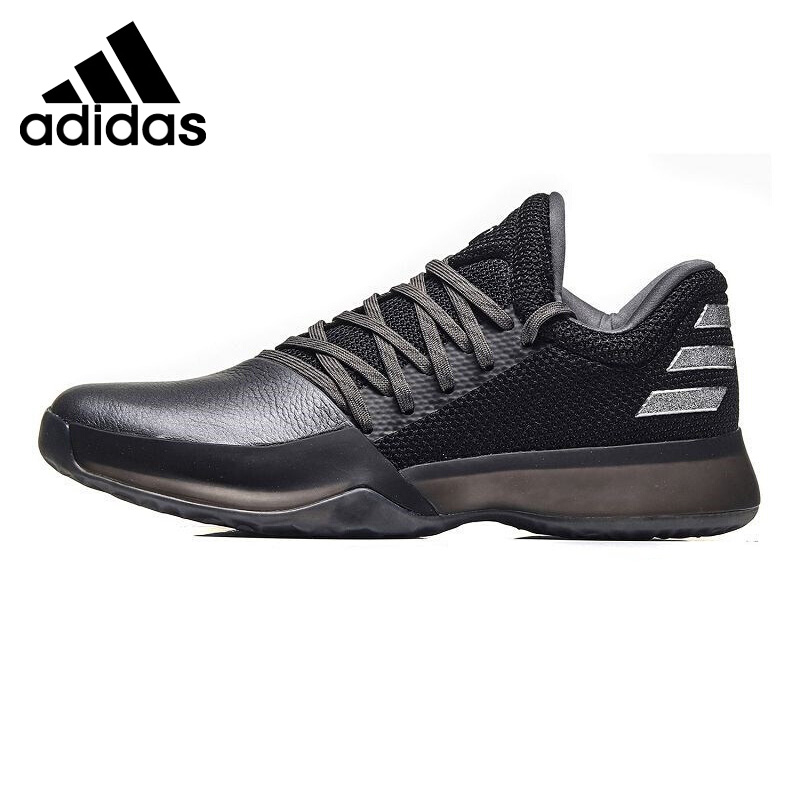 Original New Arrival 2018 Adidas Vol. 1 Mens Basketball Shoes Sneakers ...