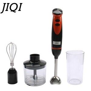 JIQI Handheld Blender Mini Sti