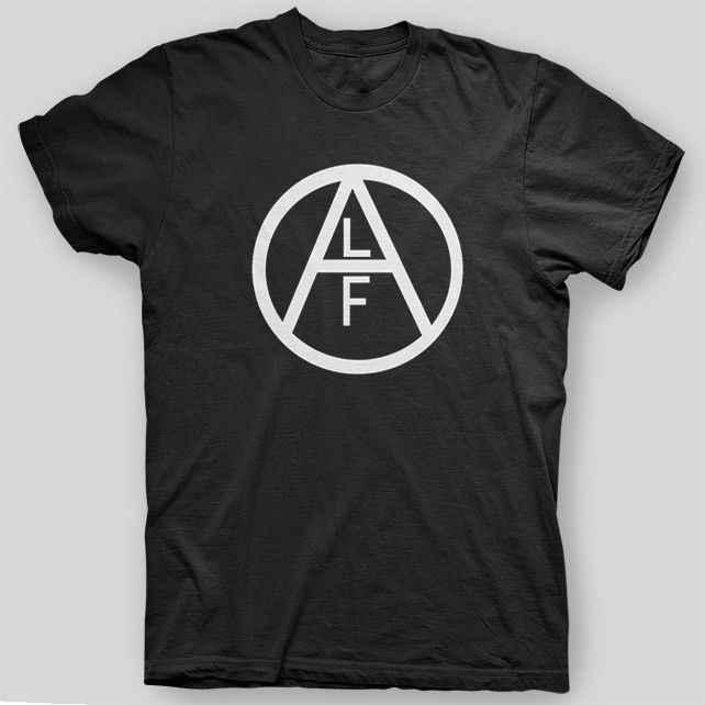 ANIMAL LIBERATION FRONT vegan sXe ALF Earth Crisis Вегетарианская футболка Размеры S-5X мужской хип-хоп смешные футболки дешево оптом