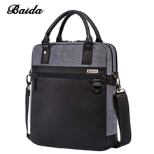 Hot Sale Single Top Quality High-level Custom Tailored Series Briefcase Mature Men's Handbag Messenger Bag Business Leisure