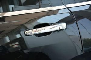 Image 5 - FUNDUOO For Dodge Caliber 2007 2008 2009 2010 2011 2012 New Chrome Car Door Handle Cover Trim Sticker