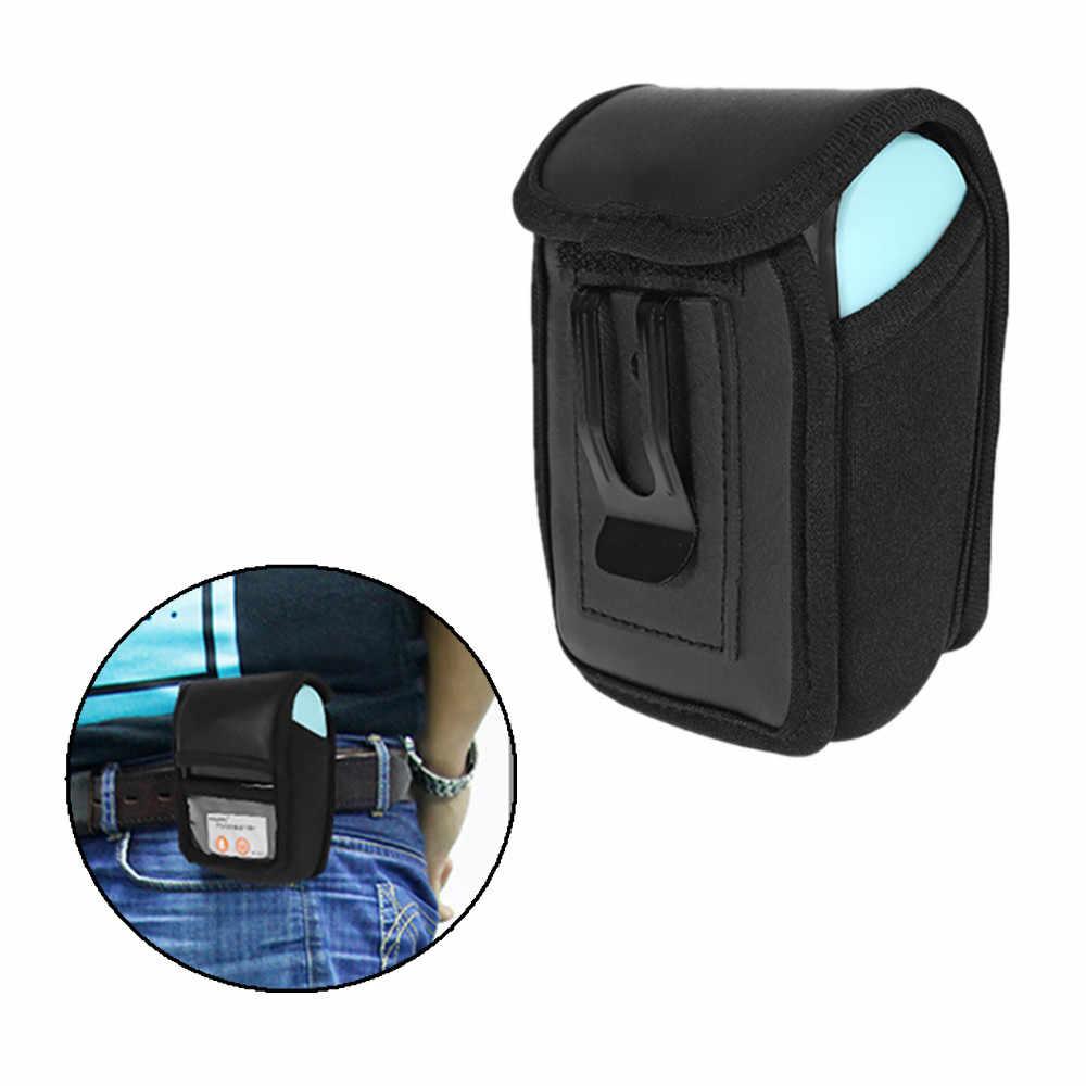 IssyzonePOS impresora térmica Bluetooth 58MM portátil Mini máquina de recepción inalámbrica SSK gratis para Windows Android IOS IMP026