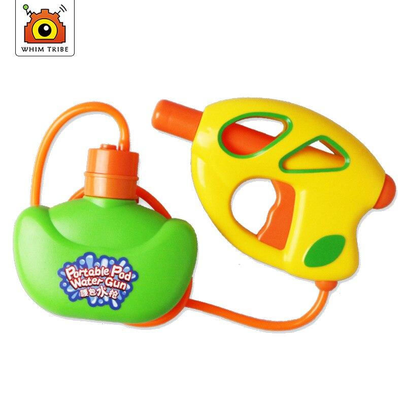 water gun toys water toys Children s portable waist water gun summer beach