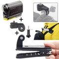 Saco cinto Cap Clipe de Montagem Para Sony Ação Cam HDR AS15 AS20 AS100V AS30V AZ1
