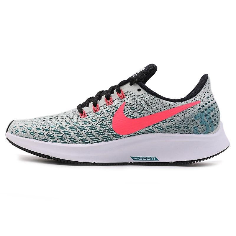 Inmersión Foto Centelleo  Original New Arrival NIKE AIR ZOOM PEGASUS 35 Women's Running Shoes  Sneakers|Running Shoes| - AliExpress