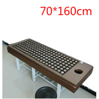 New Electric Heating Mattress Germanium Stone Ms Tomalin Hairdressing Medical Stone Is A Stone Needle Warm