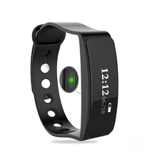Спортивные часы Smart Band Браслет Bluetooth 4.0 сердечного ритма Мониторы Active трекер спортивные Браслет smartwatch