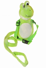 30 styles Cute Baby Harness Buddy Goldbug 2 in 1 Backpack Harness Kid Keeper Infant Carrier Plush Toy Bag Animal Fun Pack