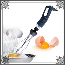 ITOP Egg Beater 350W/500W New Immersion blender Commercial Handheld Whisk Electric variable speed