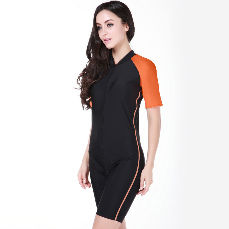 Sbart-Short-Sleeves-Men-Womens-Padded-Wetsuits-One-Pieces-Diving-Suits-Surfing-Rash-Guards-Swimming-Equipment (3)
