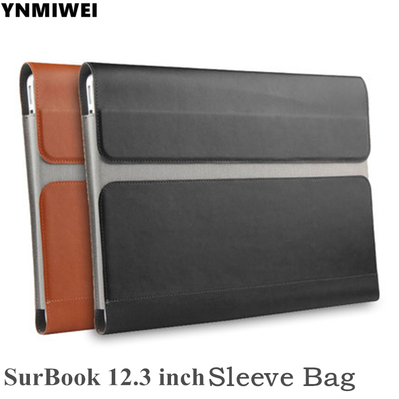 SurBook Sleeve Bag For chuwi surbook 12.3 inch Tablet PC N3450 Ultra Thin Bag Case surbook sleeve bag for chuwi surbook 12 3 inch tablet pc n3450 ultra thin bag case
