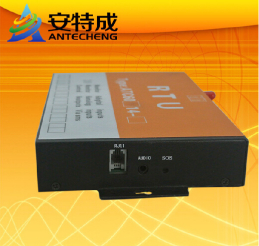sms controlled power switch ATC60A14 gsm rtu controller