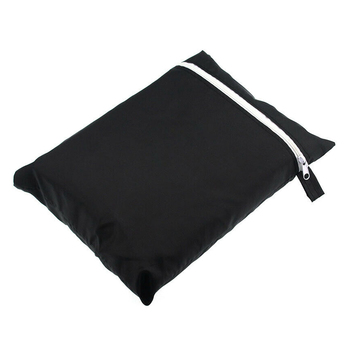 Outdoor Sectional Furniture | Large Size Waterproof L Shape Rattan Corner Furniture Cover Outdoor Garden Furniture Protective Sofa Cover
