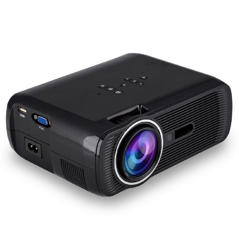 Home Cinema Theater Multimedia LED HD 1080P AV TV VGA USB HDMI Drop Shipping hot sale 18mar28 hot selling mini home cinema mini portable 1080p 3d hd led projector multimedia home theater usb vga hdmi tv
