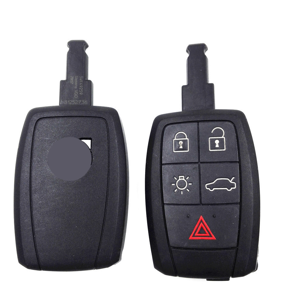 replace to youtube replacement battery volvo key how watch fob
