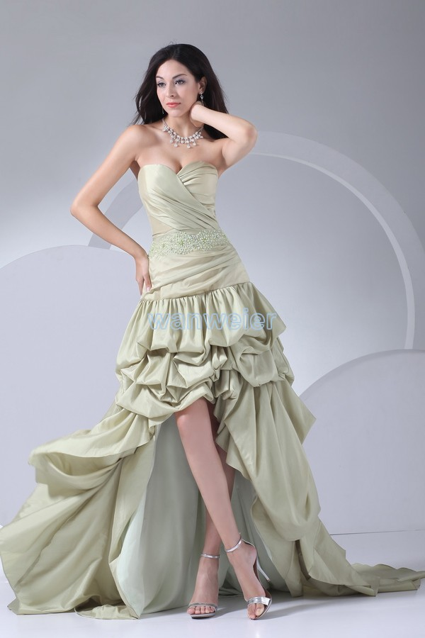 Livraison gratuite nouvelle mode 2013 soirée rouge robe formelle robe de dîner robe verte robe de bal robes vestidos robe longue robes de bal