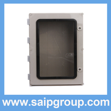 IP65 Plastic Waterproof Electrical Junction Box / Distribution Box SP-AT-604019