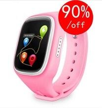 Smart Watch Kid Safe Wristwatch GSM GPS Finder Locator Tracker SIM SOS Anti-Lost Smart Watch Q50 Children Watchs for iOS Android