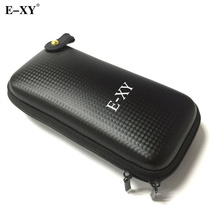 E-XY Vape X6 VAPE eGo Zipper Case Leather Bag Case Box case-ego For Electronic Cigarette Starter Kit