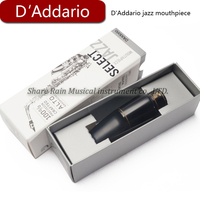 DAddario Jazz Select Eb Alto Sax Jazz Mouthpiece