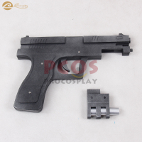 RE6 Resident Evil 6 Super male Agent standard gun prop Initial equipment Leon Scott Kennedy Wing Shooter cosplay prop mp004313