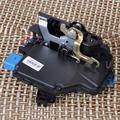 New Black Frente Direita Trava Atuador Fechadura Da Porta para VW MK5 GTI Golf Beetle Seat Altea Skoda Octavia Porsche Cayenne 3D1837016AC