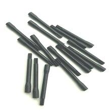REFIL BASTAO DE смеситель Пластик палочки для перемешивания для чернил татуировки Смеситель для пигментов подачи чернил смеситель смешивание пигментов помешивая