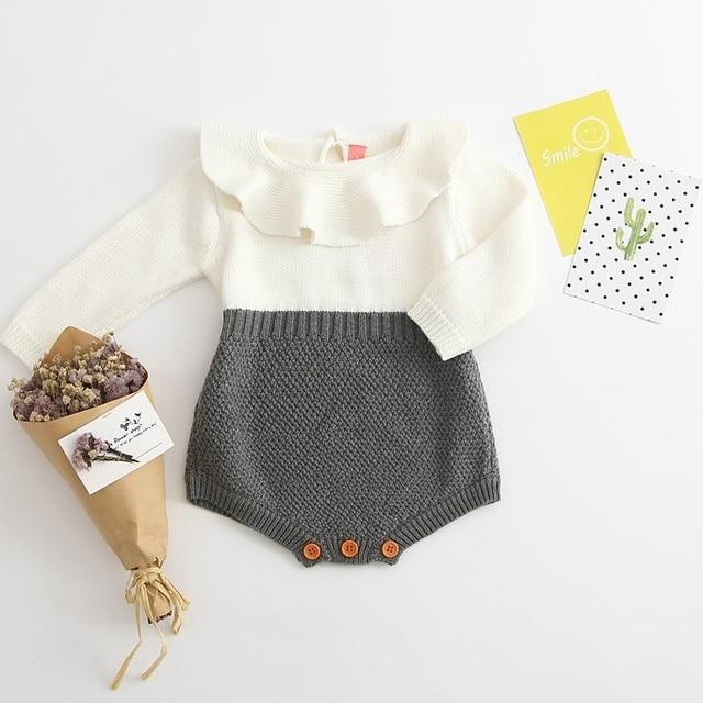 Free Shipping Toddler Girls Children Baby Girls Boys Knitted Sweater