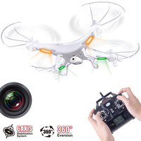 syma x5c 5c 1 ( rc drone with Camera ) Quadcopter or syma x5 x5 1 ( drone without camera ) 2.4G 4CH Dron RC Quadcopter toy